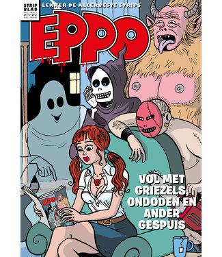 Eppo Stripblad 2021 - Eppo 22
