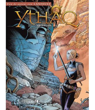 Ythaq 17 - De grot der blikken