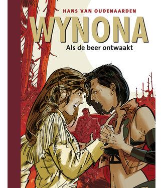 Wynona 01 - Als de beer ontwaakt - LUXE