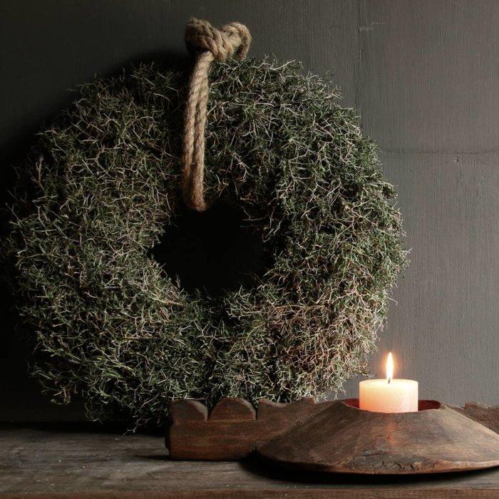 Wreaths & Nature