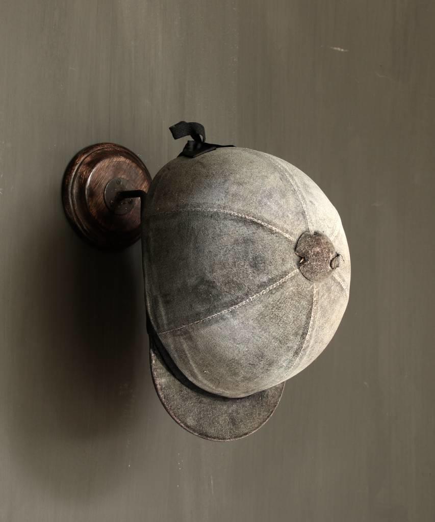 Wooden hat hook-4