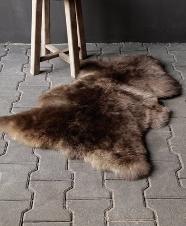 Sheepskin - Unique texelaar