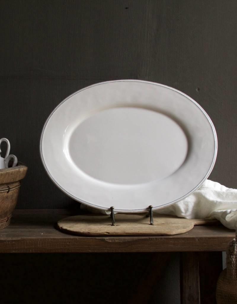 Ovalplatte Cote Tabelle-2