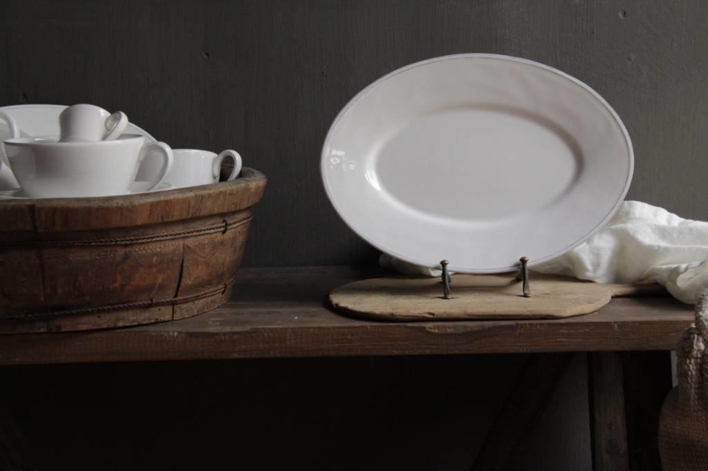 Ovaal Bord Cote Table-3