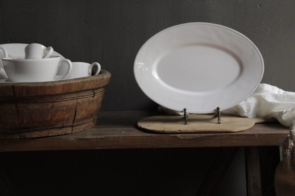 Ovalplatte Cote Tabelle-3
