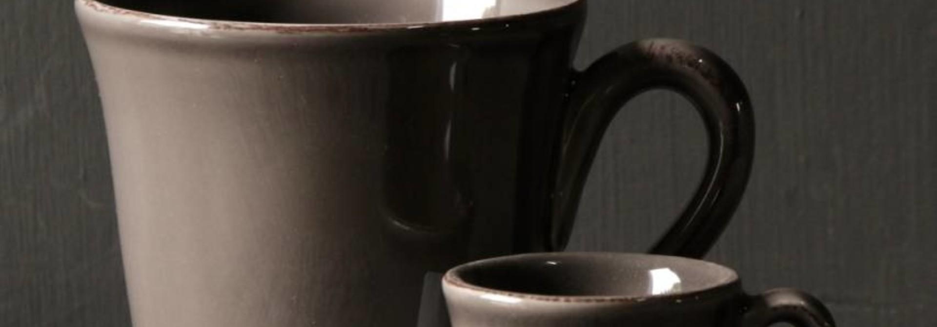 Côté Table Espresso kopje Constance  pepper
