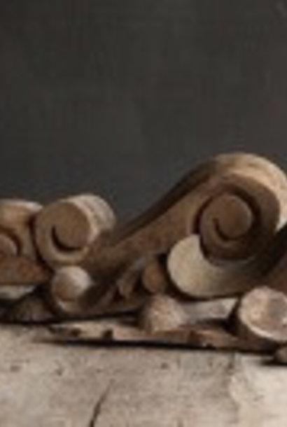 Holzschmuck Preis von
