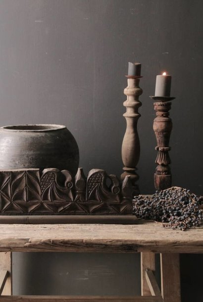 Old wooden Ornament