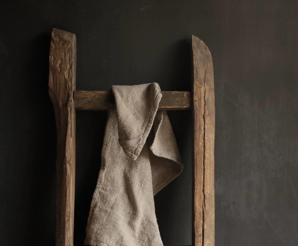 Stoer linnen keukendoek-2