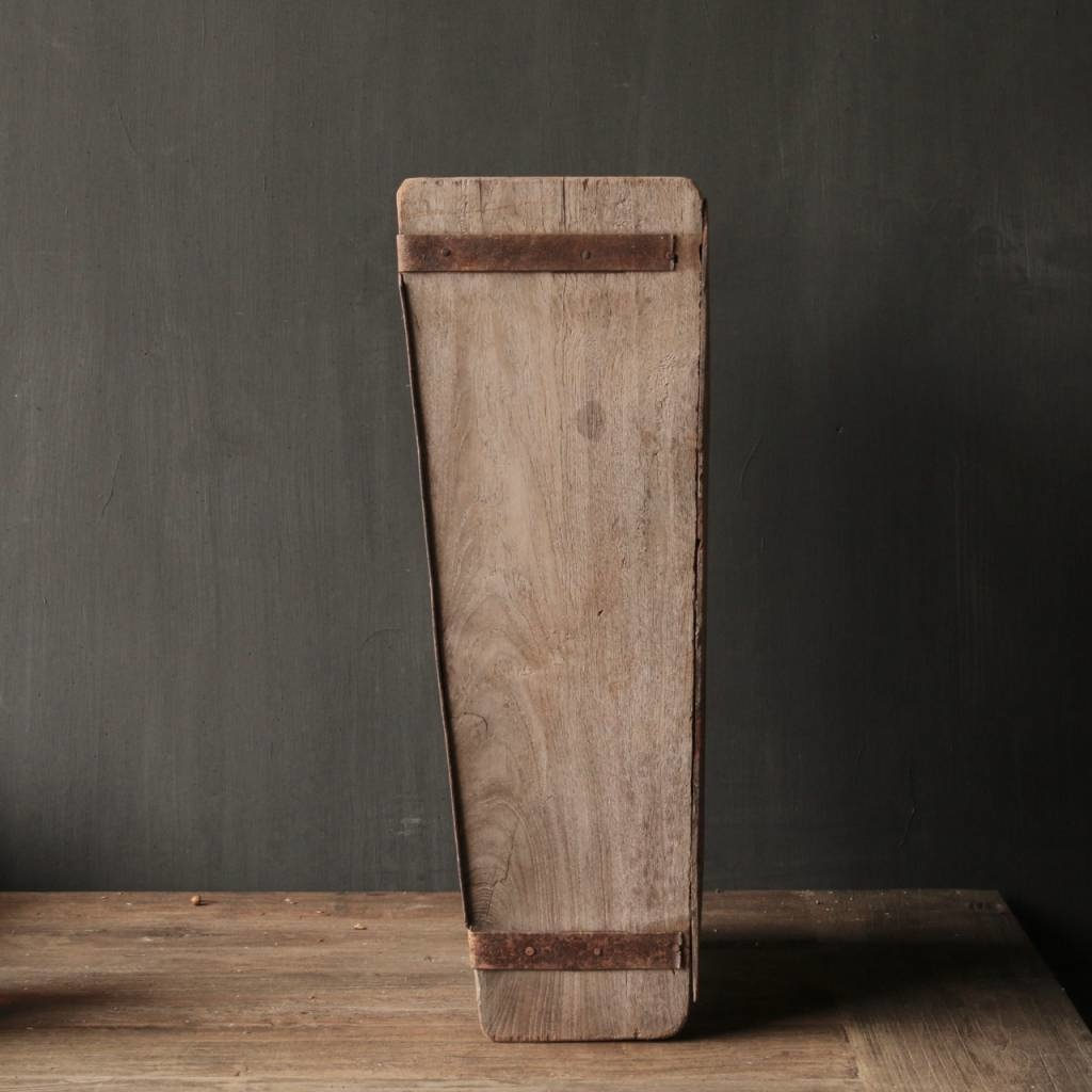 Authentieke houten Steenmal (Brick mould)-2