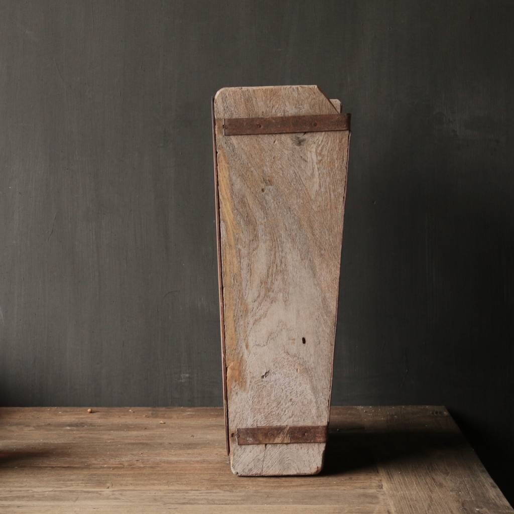 Authentieke houten Steenmal (Brick mould)-4