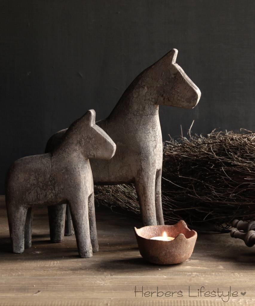 Hölzernes Pferd-2