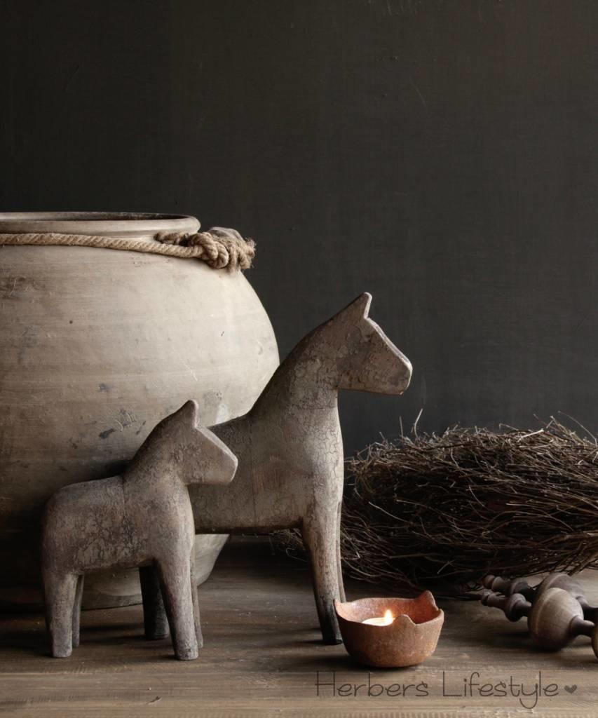 Hölzernes Pferd-3