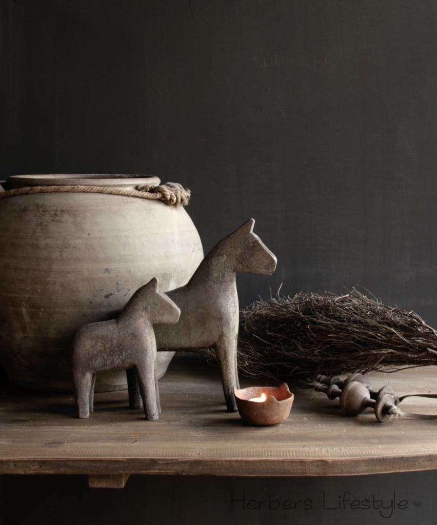 Wooden horse-4