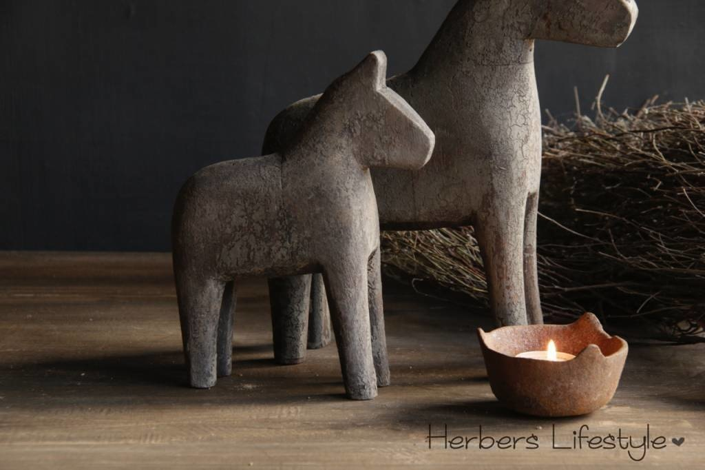 Hölzernes Pferd-5