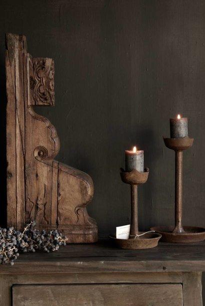 Prachtig houten ornament