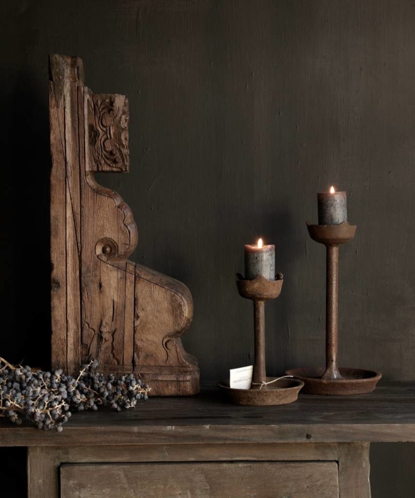 Prachtig houten ornament-1