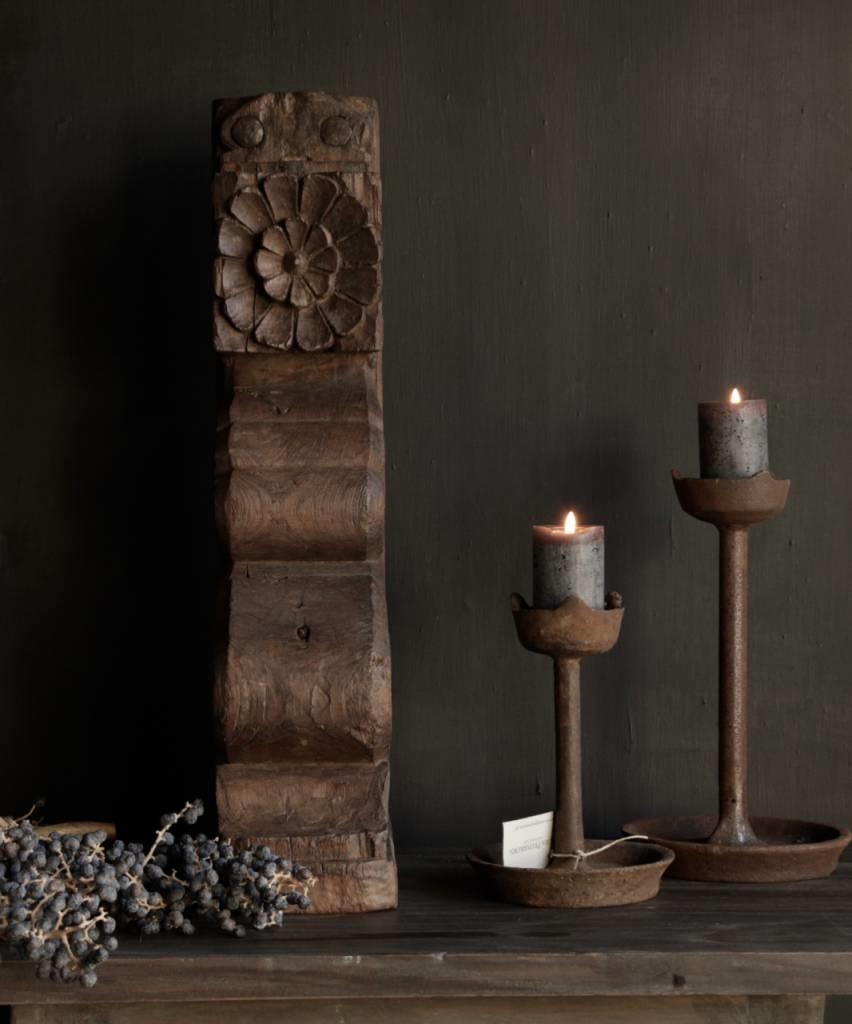 Prachtig houten ornament-2