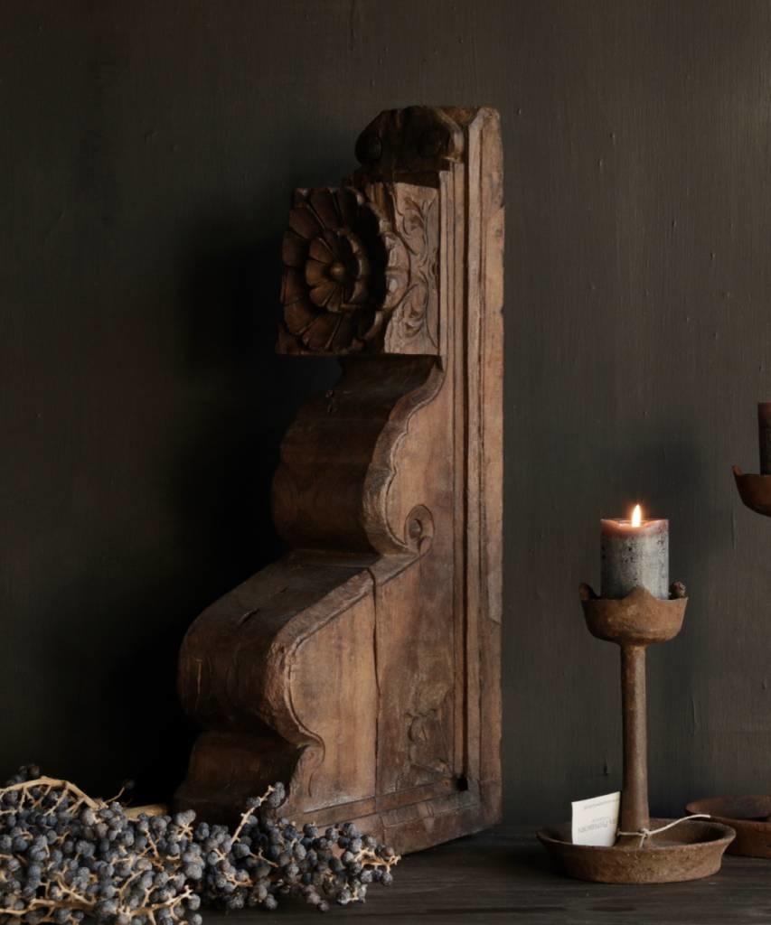 Prachtig houten ornament-3