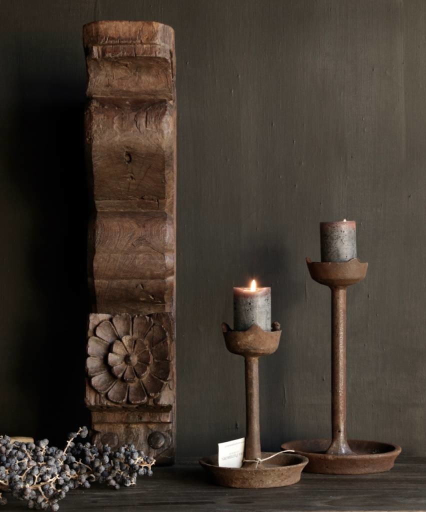 Prachtig houten ornament-5