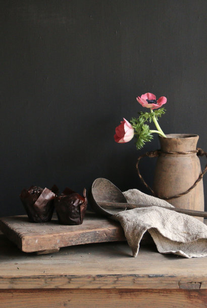 Oud Nepalees Bajot plankje