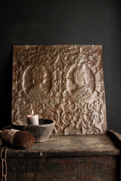 Wandpaneel Bronze Aura Peeperkorn