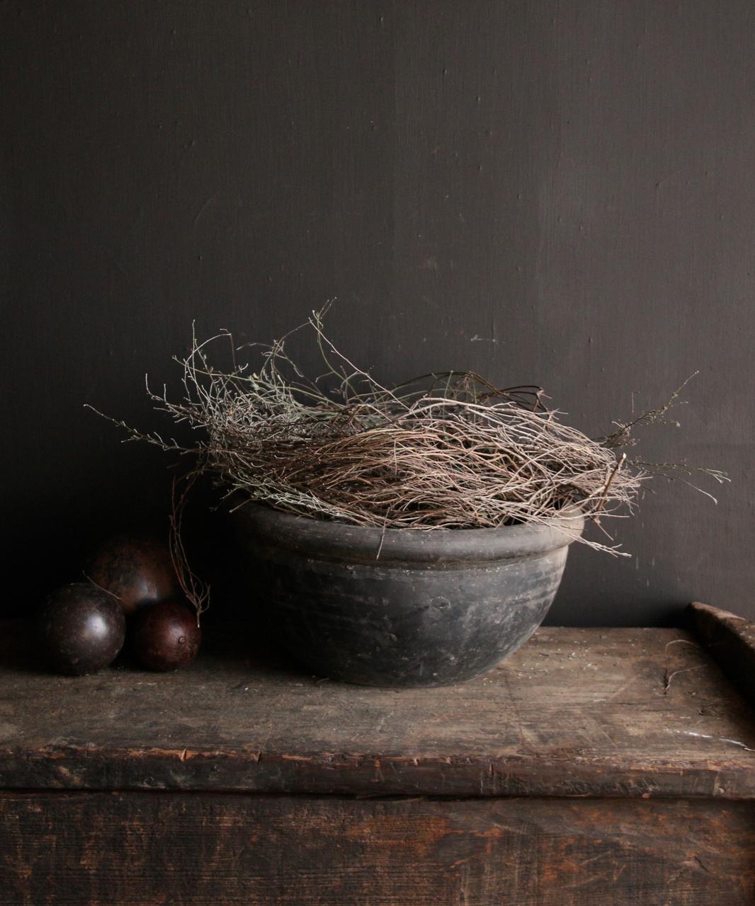 Authentic Pottery Bowl / Bowl-1