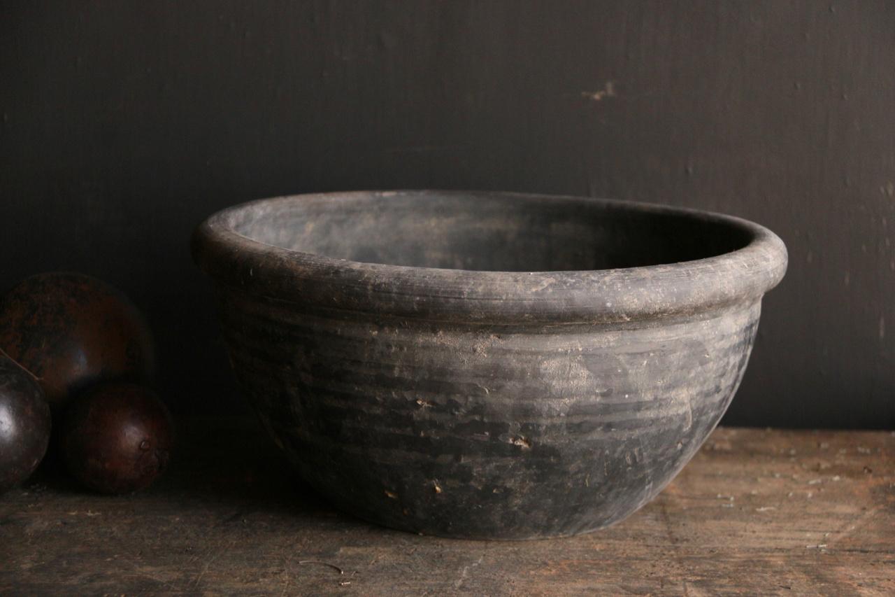 Authentic Pottery Bowl / Bowl-5