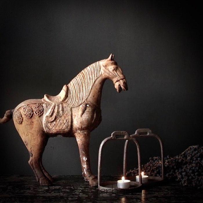 Pferde Dekorationen