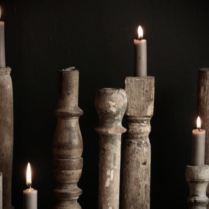 Kerzen & Kerzenhalter