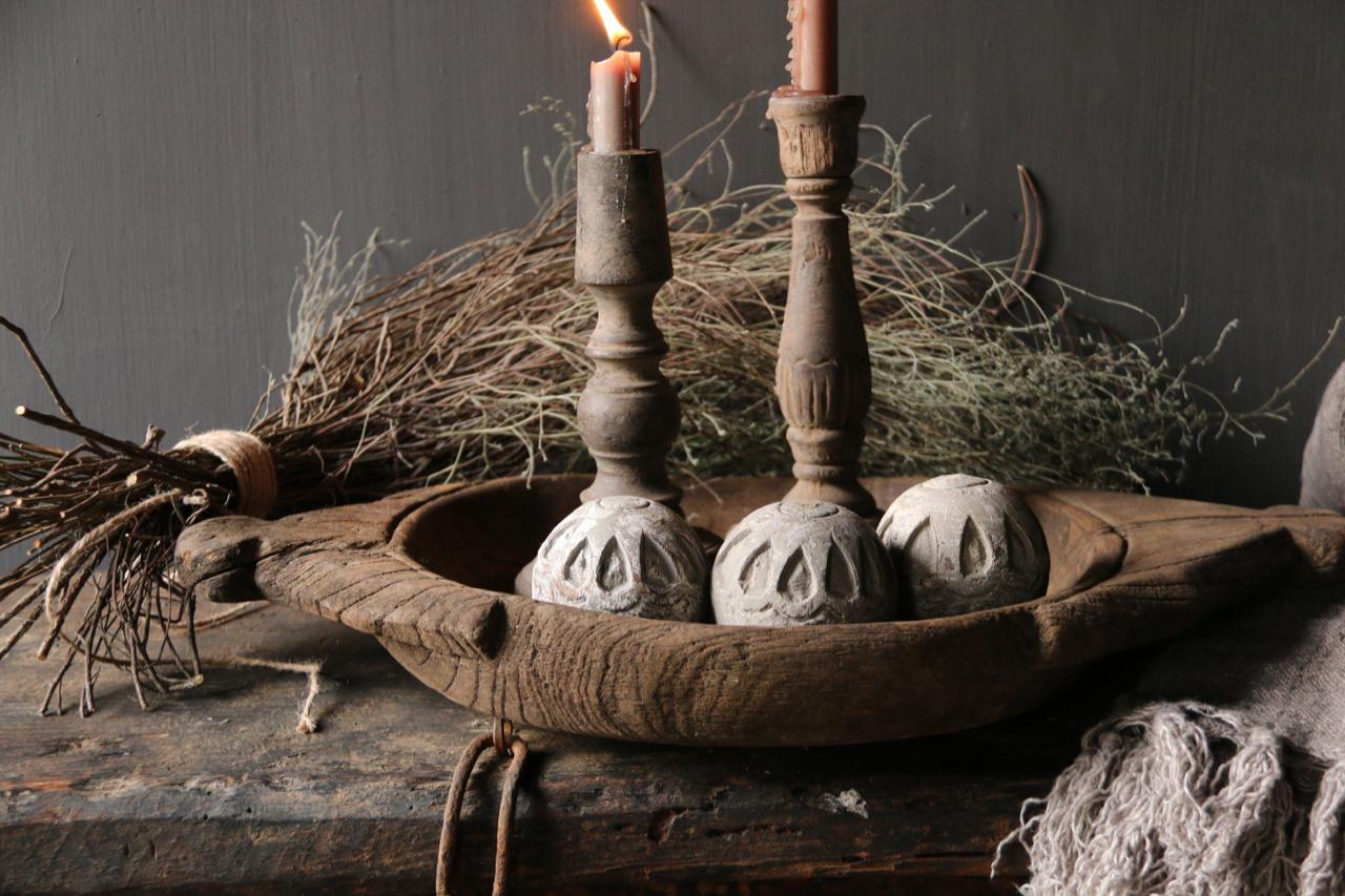 Wooden ball-3