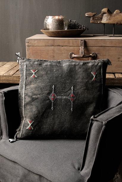 Beautiful vintage handmade Cushion cover