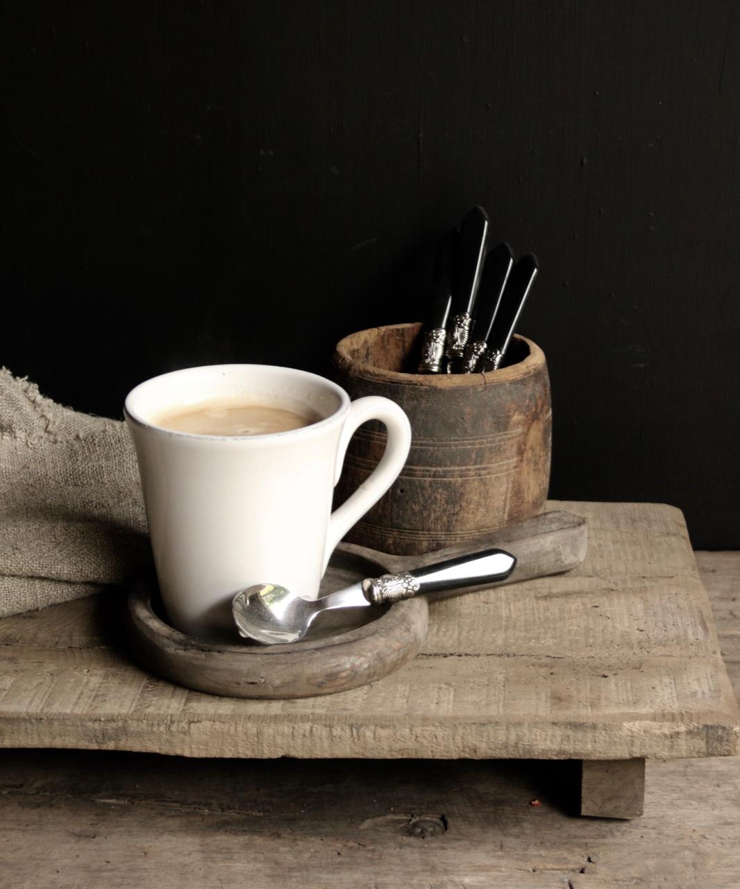 Koffie/Theelepel-4