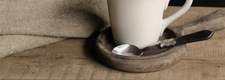 Koffie/Theelepel-5