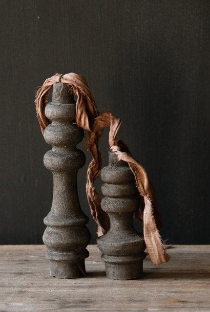 Wooden spool Aura Peeperkorn