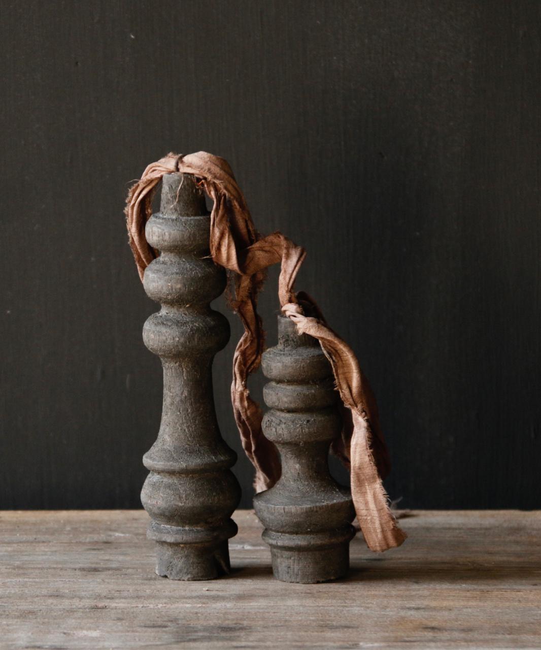 Wooden spool Aura Peeperkorn-1