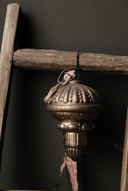 Glassoda / Schlamm Kupfer Ornament XXL