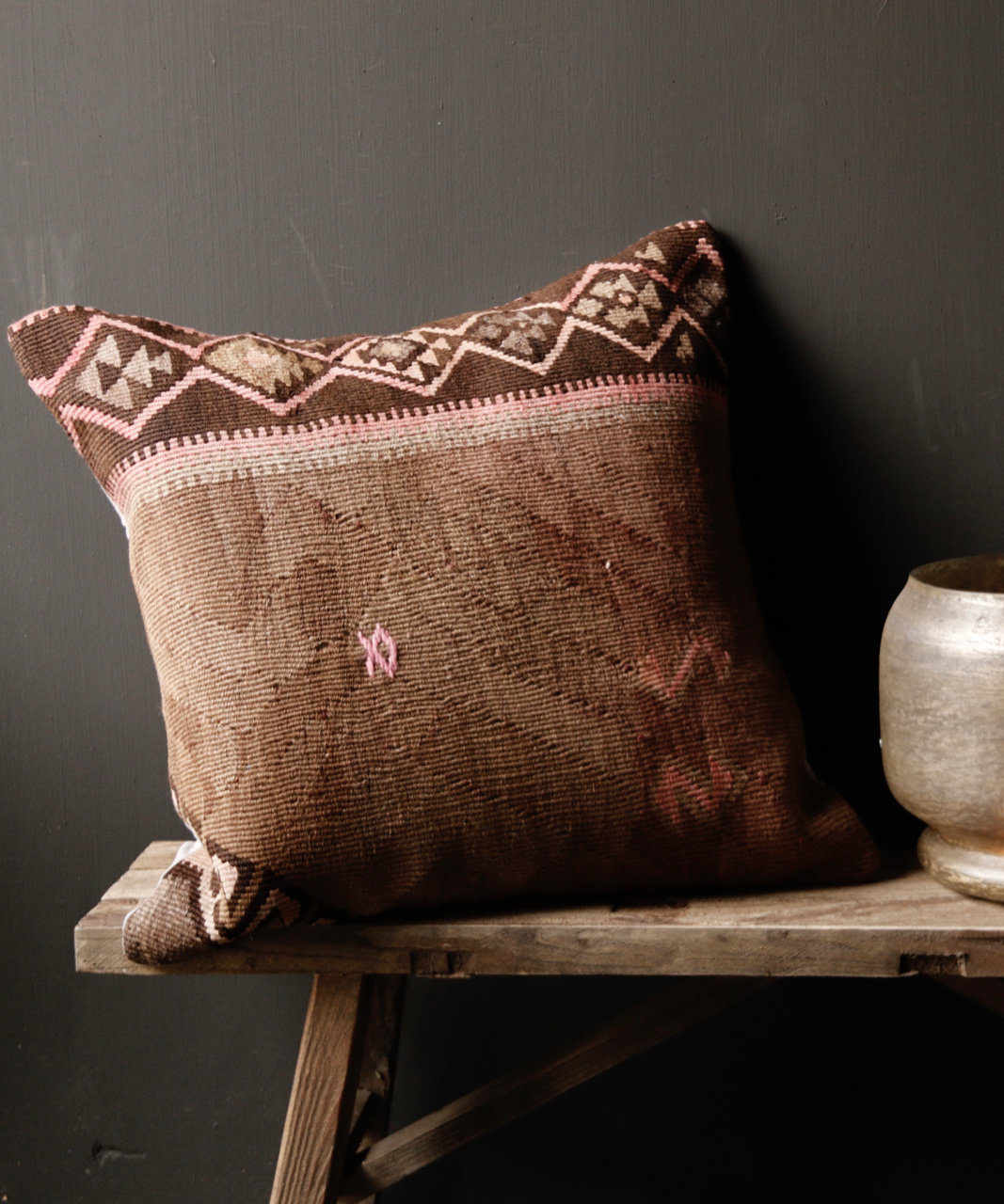 Kilim Pillow Cover-1
