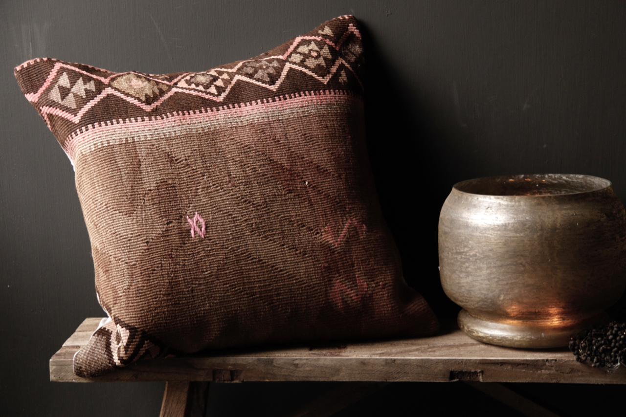 Kilim Pillow Cover-2
