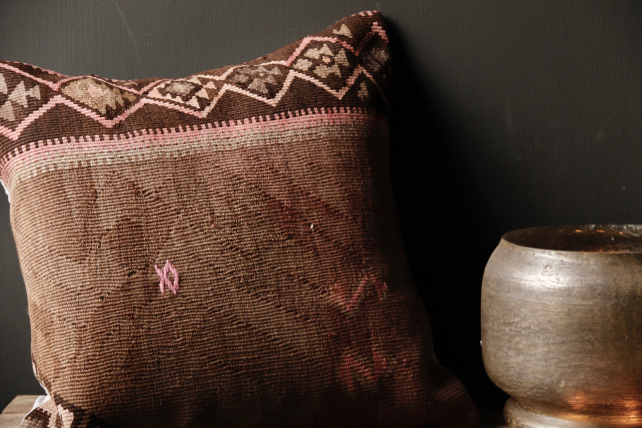 Kilim Pillow Cover-3