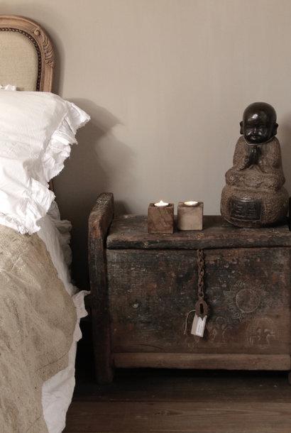 Harte alte Himalaya-Box / Box