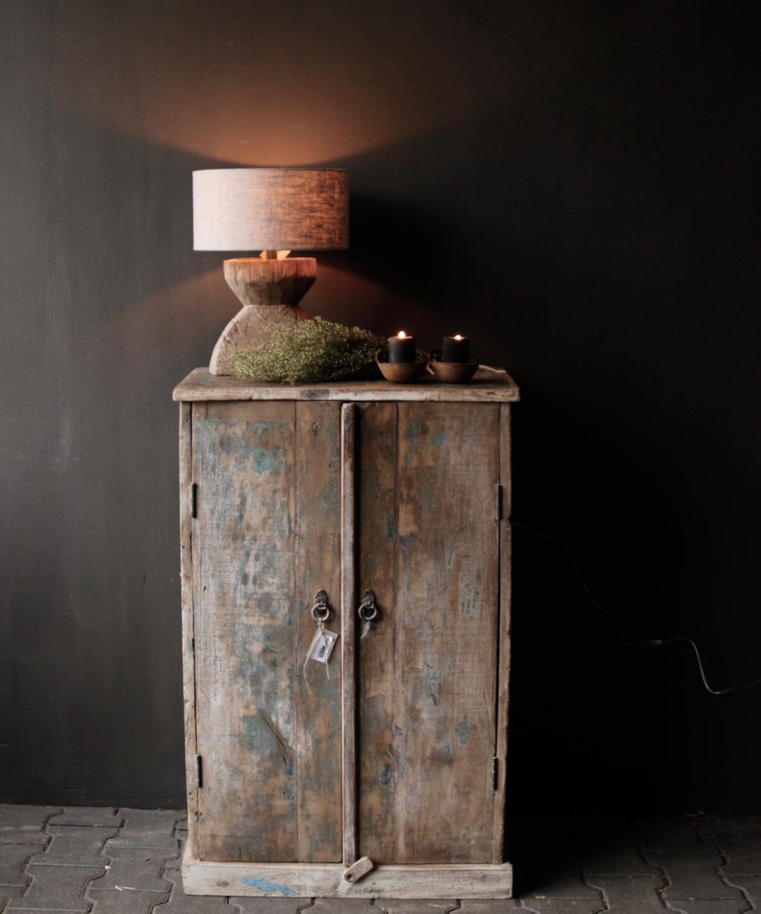 Small Indian cupboard from Aura Peeperkorn-1