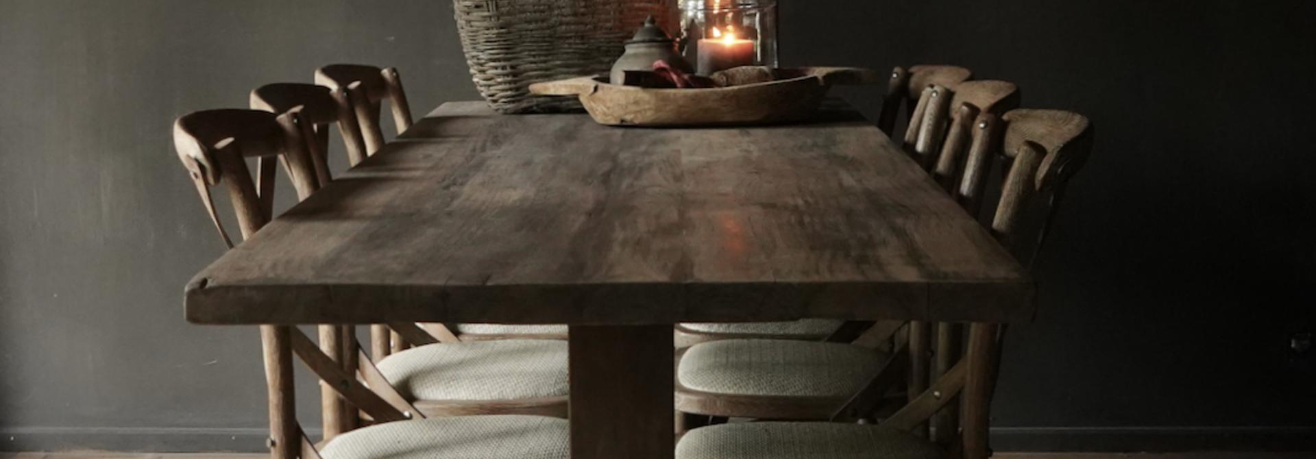 Abtei Tisch / Klostertisch