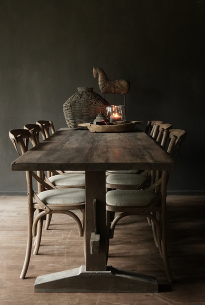 Abbey table / Monastery table