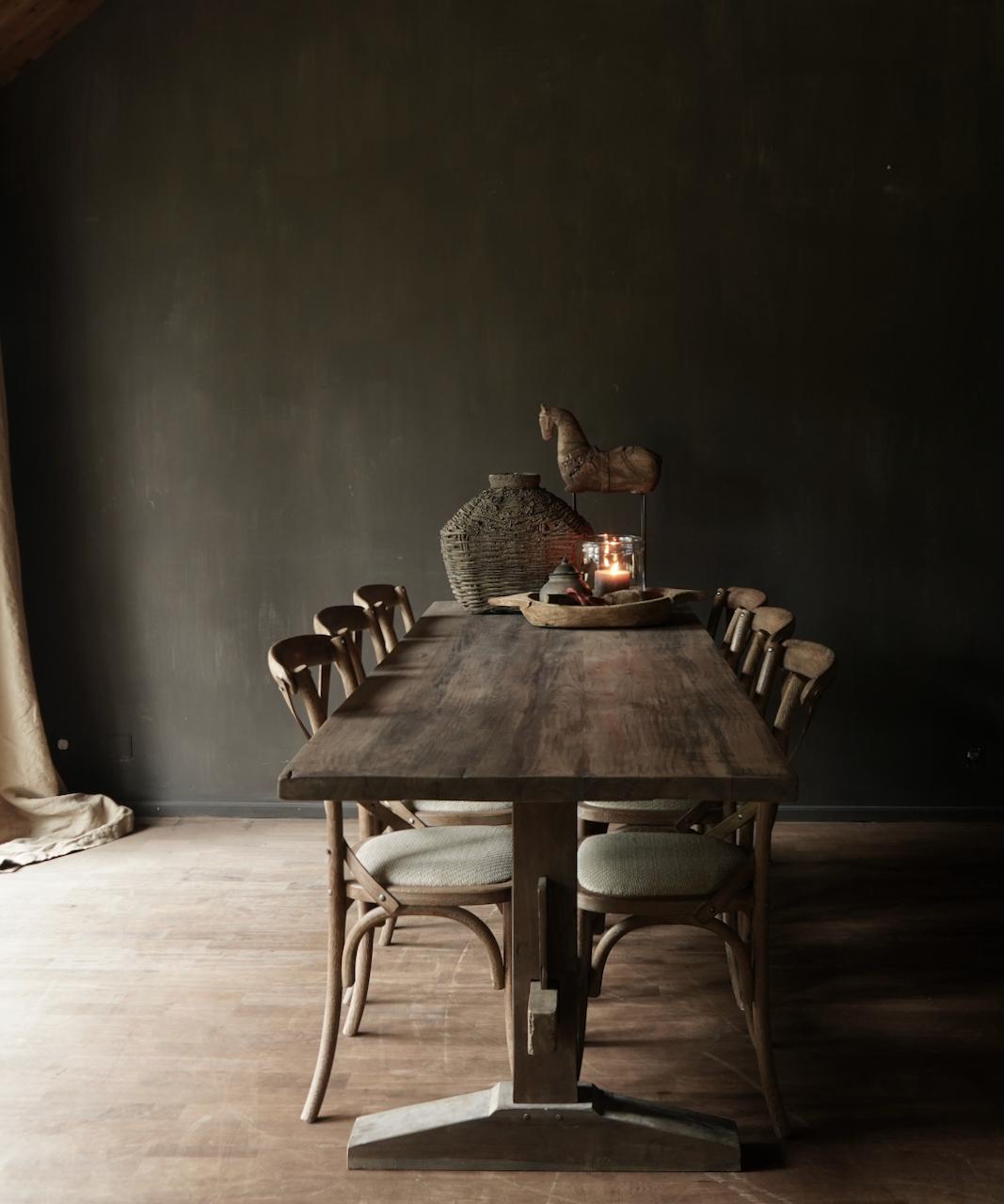 Abtei Tisch / Klostertisch-7
