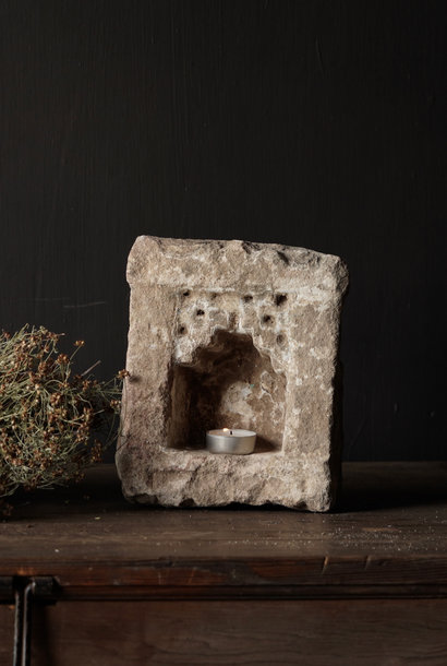 * Reserved * Temple Stone