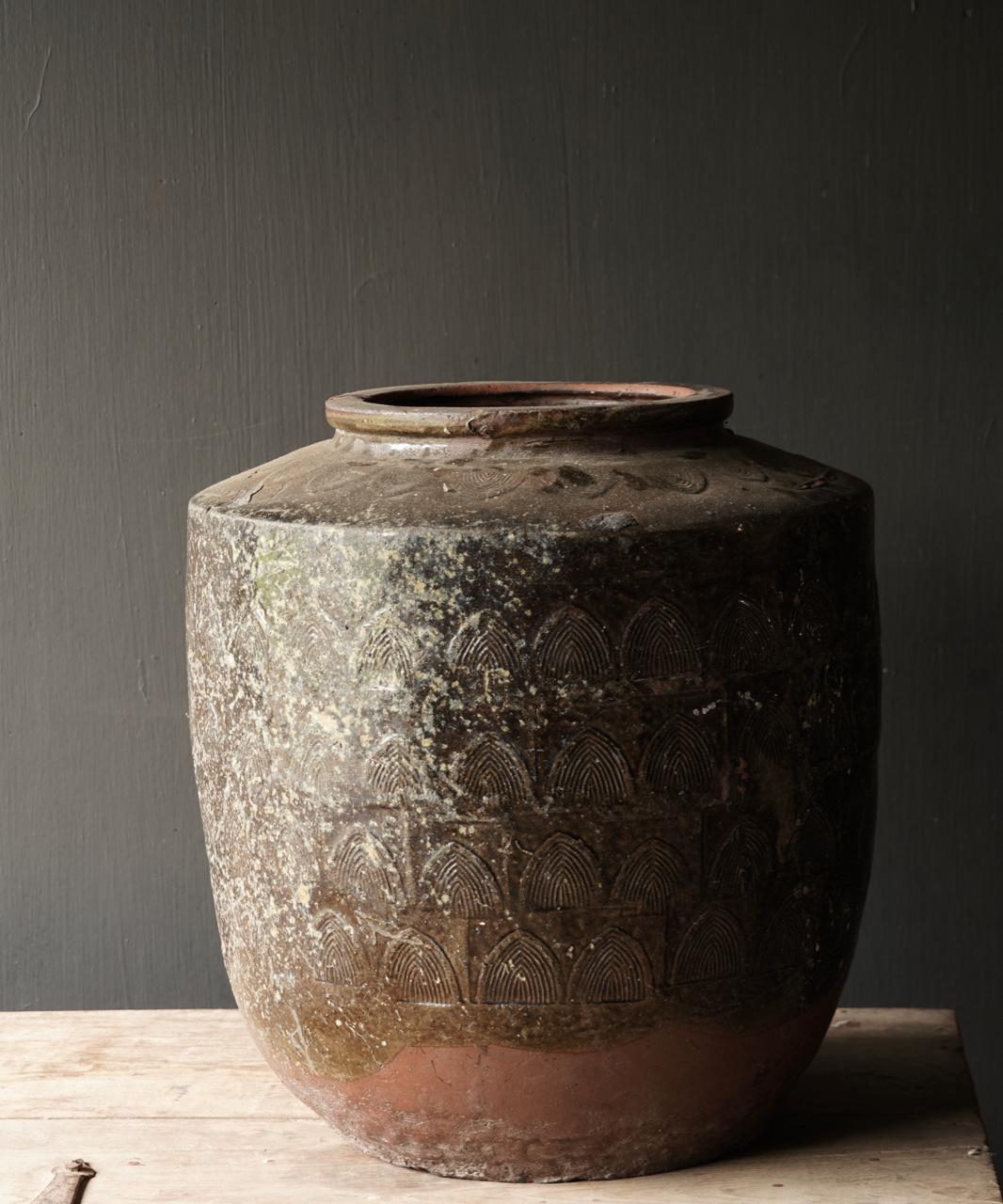 Old antique jug-1