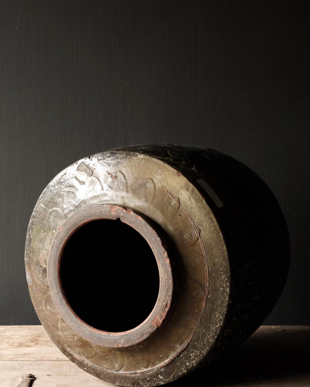 Old antique jug-2