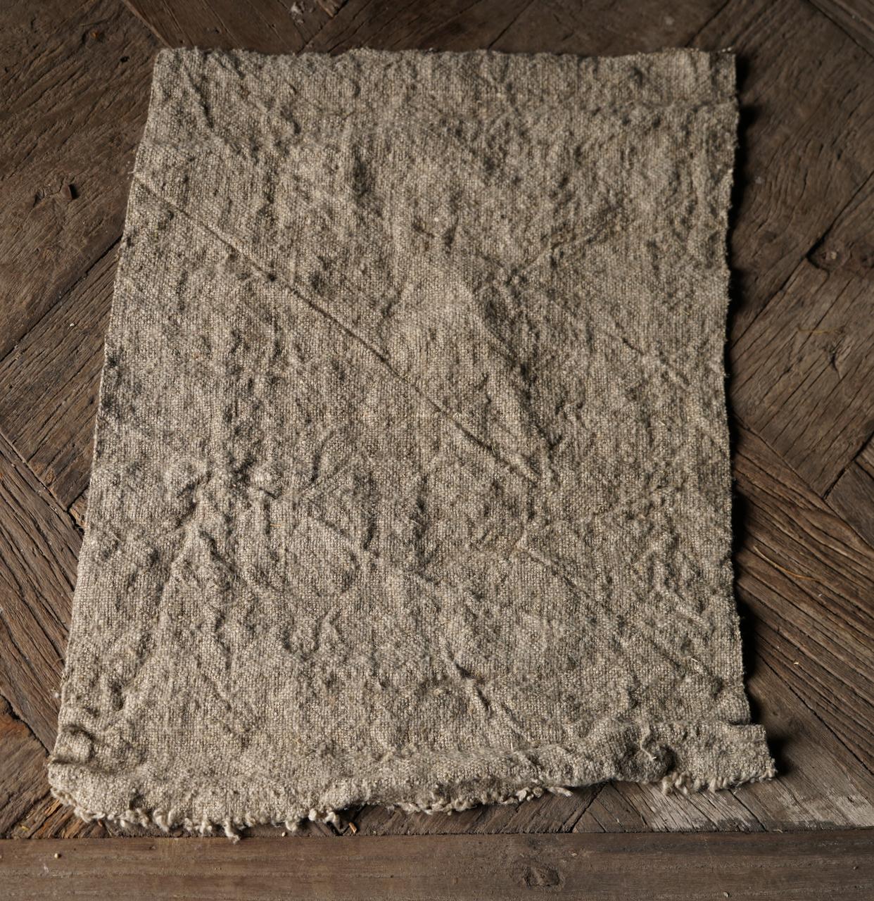 Shabby cloth unprinted small-3