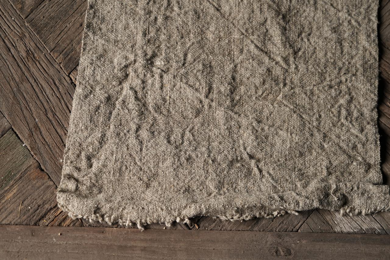 Shabby cloth unprinted small-4